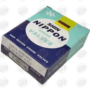 ΒΑΛΒΙΔΕΣ  HND INNOVA/SUPRAX125             ΕΙΣΑΓ SHIN-NIPPON - (ΤΑΙ) - Mixeshop.gr